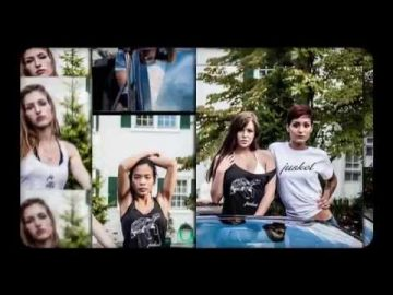 Juskel Clothing - Launch Promo