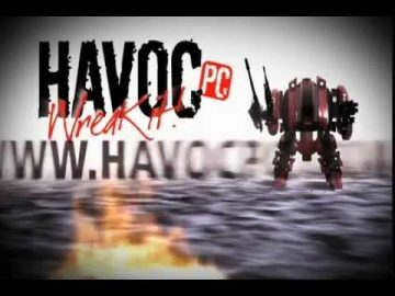 Havoc PC Gaming Promo